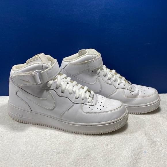 Nike Air Force 1s Men's Sz 10.5